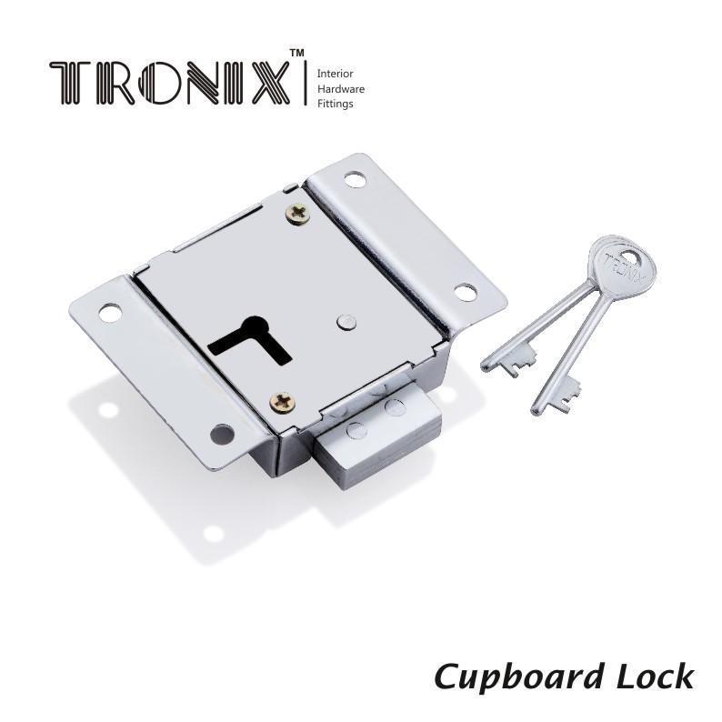 Tronix Cupboard Lock