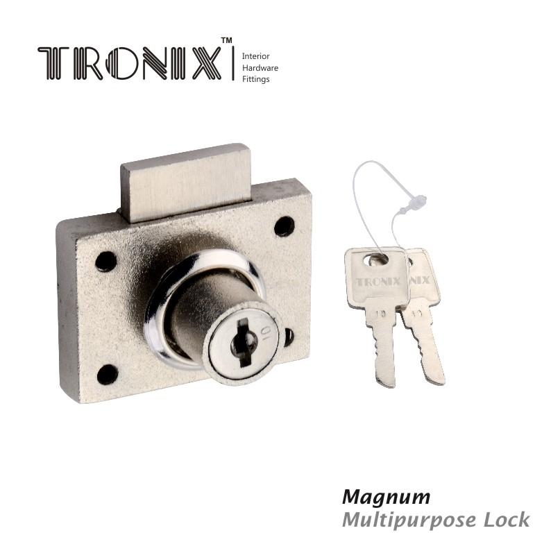 Tronix Magnum Multipurpose Lock