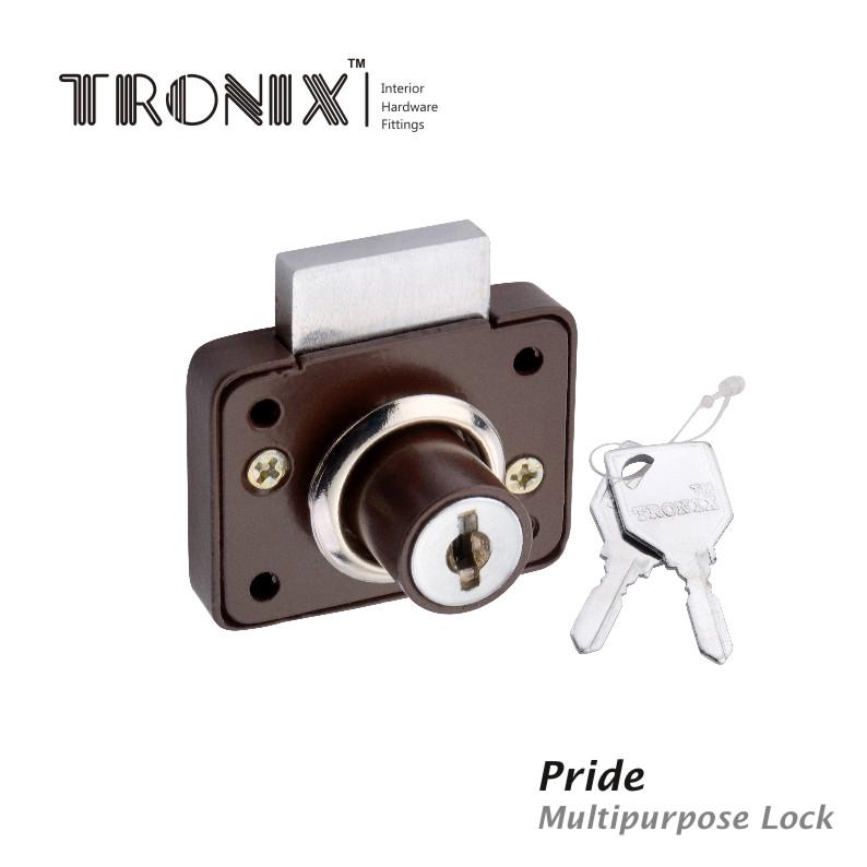 Tronix Pride Multipurpose Lock