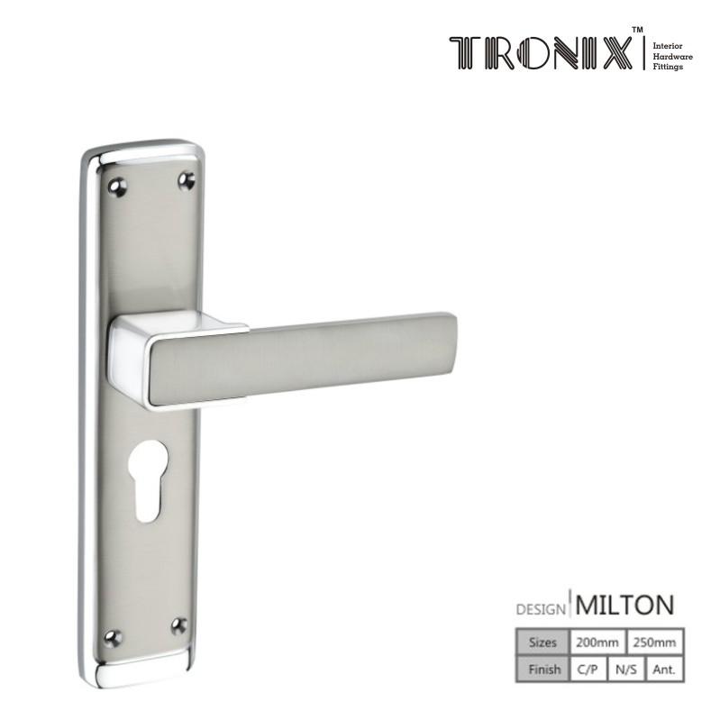 Tronix Mortice Handles Milton